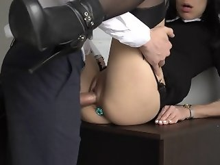 anal sexy