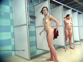 shower teen
