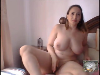 milf big natural tits