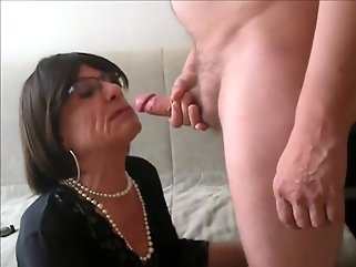 shemale amateur