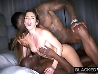 blacked insatiable