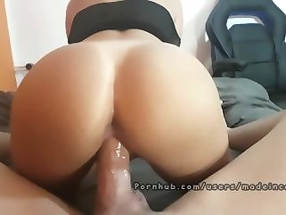 multiple creampie